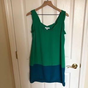 Thakoon by Target Green Dress